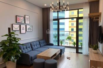 Cho thuê căn hộ cao cấp 2PN view sông full NT ở Sun Ancora Số 3 Lương Yên, chỉ 19tr/tháng