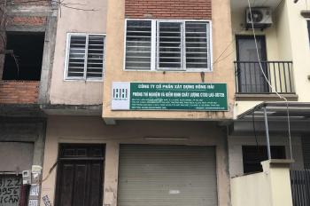Bán biệt thự 4 tầng khu liền kề 10 đô thị Văn Khê, Hà Đông, Hà Nội
