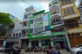 Bán nhà mặt tiền đường Ký Con - Lê Thị Hồng Gấm, DT 4.5 x 19m, 3 lầu, giá 43.5 tỷ