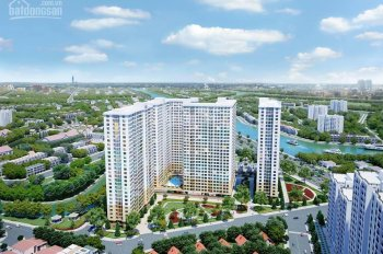 Cần bán căn hộ City Gate 2, giá 2.050 tỷ/căn block D view Võ Văn Kiệt hướng Nam. LH: 0909.407.949