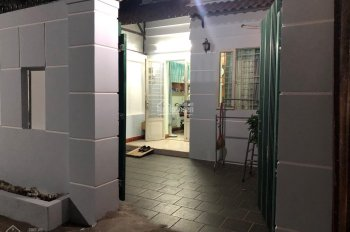 Bán nhà hẻm rộng cách 20m ra Đường số 13, Phường Linh Xuân, Quận Thủ Đức