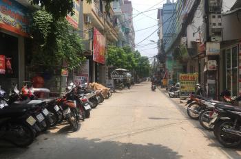 Tặng ngay 1 tỷ nếu thấy đâu bán rẻ hơn mảnh đất mặt đường Cửu Việt, Trâu Quỳ