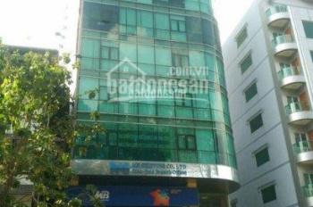 Đi Mỹ bán nhà tòa nhà thu nhập cao MT Đồng Xoài, Q. Tân Bình DT: 9*22m. Giá 39 tỷ TL