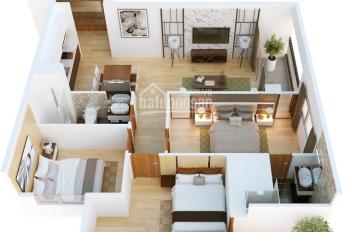 Chính chủ bán căn hộ 89m2, căn số 12 chung cư Tháp Doanh Nhân, giá bán: 20tr/m2. LH: 0904516638
