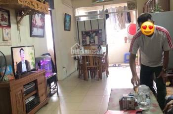 Chính chủ bán căn chung cư Đặng Xá, 58m2, 2 ngủ, 2 vệ sinh, Gia Lâm, HN, LH: 0856215656