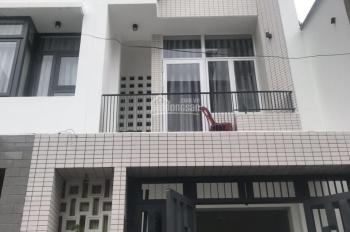 Chính chủ cho thuê nhà HXH 8m đường D1, P25, BT, DT 4x16m, 2 lầu sân thượng nhà mới, chỉ 21 tr/th