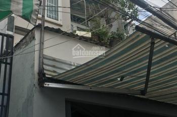 Bán nhà hẻm 5m Nguyễn Văn Yến, P.Tân Thới Hòa, Tân Phú, DT: 4x17.5m, 1 Lầu, giá 5.3 tỷ (TL)