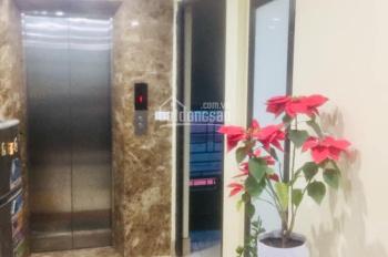 Phạm Ngọc Thạch, chung cư mini 9 tầng, thang máy, 86m2, 8,6 tỷ, cho thuê 85tr/tháng