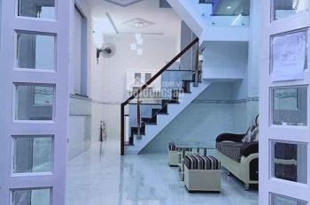 Cho thuê nhà HXH 922/4A CMT8 Q. Tân Bình