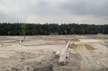 Đất nền KĐT Becamex huyện Chơn Thành ưu đãi giá tốt mở bán đợt 1 chỉ duy nhất 50 nền