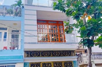 Mặt tiền đường Lê Quốc Trinh Phường Phú Thọ Hòa Quận Tân Phú, DT: 4.7x18.5m đúc 2.5 tấm, giá: 10 tỷ