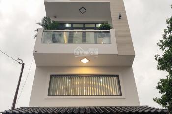 Chính chủ cho thuê nhà HXH 6m góc Nơ Trang Long - Nguyễn Xí, P26, BT, TXD 180m2, 3 lầu chỉ 22tr/th