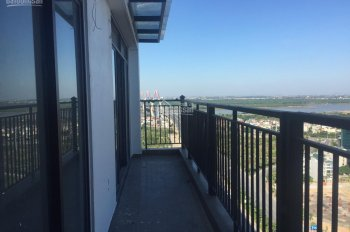 Bán căn duplex ngập nắng tại Udic Westlake, 186,7m2, giá chỉ 6,4 tỷ