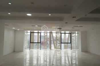Mới sàn văn phòng 100m2 toà H&H, Mễ Trì Hạ - giá ưu đãi