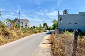 Bán đất gần dự án 92ha Long Thành, ngay sát UBND xã, đường nhựa 14m, cổng KCN Long Đức Long Thành