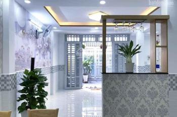 Cho thuê nhà HXH Đường Nguyễn Trọng Tuyển Q. Phú Nhuận
