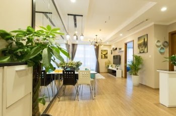 Chính chủ cho thuê căn hộ 2 ngủ Vinhomes Times City từ 10tr/th, LH 0789258678