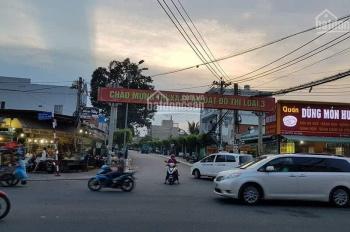 """Chủ hạ giá, bán 209m2 đất """"Ngô Thì Nhậm"""" kinh doanh gần siêu thị Vinmart. Gần sát TTHC Dĩ An"""