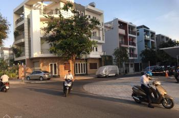 Cho thuê biệt thự 8x22m;39tr/tháng, KDC Nam Long,P.Tân Thuận Đông,Q7