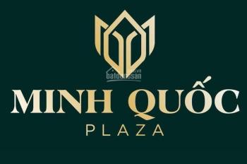 Căn hộ chung cư Minh Quốc Plaza dự án tiềm năng đầu tư sinh lời cao, nơi an cư tuyệt vời!