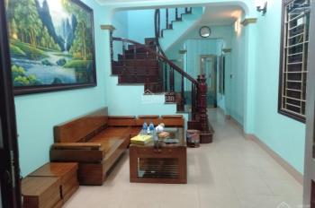 Cho thuê nhà riêng 32m2 xây 4 tầng, ngõ 33 Phú Đô, 4PN thoáng mát nhà đẹp có đồ 8,5tr/th 0988296228