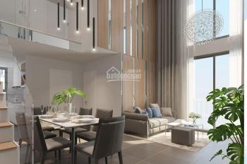The Pegasuite II mở bán căn 2PN (Duplex) duy nhất tầng cao đẹp giá 2,45 tỷ rẻ nhất 0901 499 880