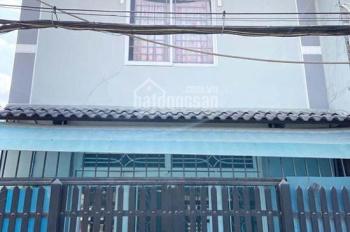 Nhà phố 1 lầu vi trí đẹp căn góc, 100m2, p.Phú Thuận, Quận7