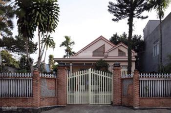 Bán gấp đất chính chủ MT Phan Đình Giót, phường 1, TP Bảo Lộc, tỉnh Lâm Đồng, DT 6x28m - 4 tỷ 5
