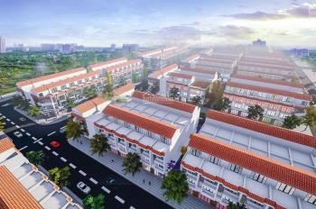 Rổ hàng nội bộ 18 nền đẹp nhất và phương thức thanh toán ưu đãi, dự án Bình Lợi Center 0938678464