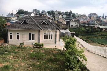 Chính chủ cần bán nhanh nhà đất 2 sổ riêng biệt ( 727.59m2 ), mặt tiền đường Tô Vĩnh Diện, P6