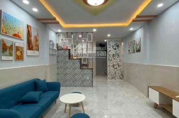 Chính chủ cho thuê nhà HXH 3 lầu 486/4A đường Phan Xích Long, Q. Phú Nhuận