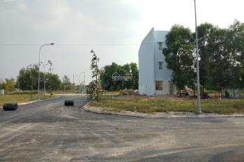 Khu dân cư Làng Sen - Tỉnh Lộ 10 ngay cầu Xáng giáp ranh Bình Chánh TP. HCM