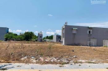 Chính chủ gửi bán lô đất khu tái định cư Bắc Hương Lộ 10 gần bệnh viện 700 giường Bà Rịa