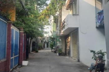 Bán nhà mới hẻm ba gác đường Trần Văn Quang, P10, Q Tân Bình DT 3.82 x 11.7m. Giá 4.1 tỷ TL