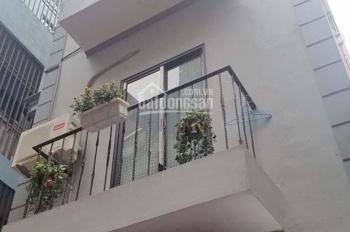 Cần bán gấp nhà cực đẹp, Nguyễn Văn Huyên, Cầu Giấy, 42m2, 3.9 tỷ