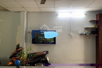 cho thuê nhà hẻm đường Lương Hữu Khánh, P. Phạm ngũ lão ,Quận 1 diện 3x7m nhà 1 trệt 1 lửng,1 lầu s