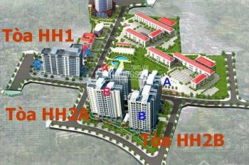 Bán căn hộ 91,7m2, giá 27tr/m2, khu vực vip, để lại toàn bộ nội thất, gần Bồ Đề, nối với Nguyễn sơn