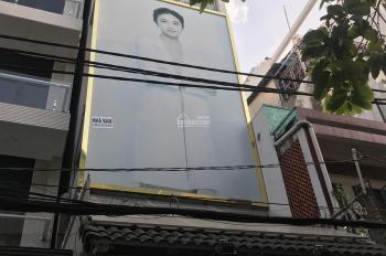 Mặt tiền khu Điện Biên Phủ, Đa Kao Q1 DT 4x22m CN 86m2 5 tầng mới siêu đẹp có hẻm sau nhà chỉ 25 tỷ