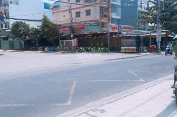 Bán đất mặt tiền An Dương Vương, Phường 16, Quận 8, cách Võ Vân Kiệt 500m