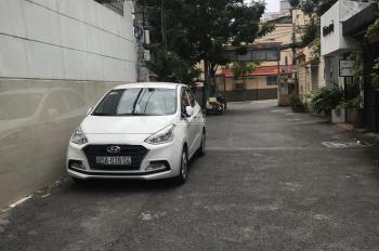 Hẻm xe hơi 8m Lý Văn Phức Tân Định Q1 DT 4x14 CN 56m2 vuông vức 5 tầng sang trọng siêu hiếm 12.5 tỷ