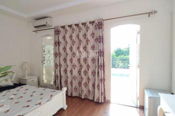 Căn hộ đẹp Lê Văn Sỹ giao Trần Quang Diệu, full nội thất có ban công rộng 30m2 chỉ 5 triệu/tháng