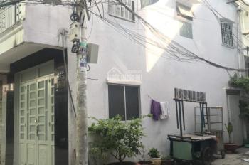 Cho Thuê Nhà 2 Phòng Ngủ 64M2 đường Nguyễn Ngọc Lộc, Phường 14, Quận 10. Giá Bán 10 Triệu