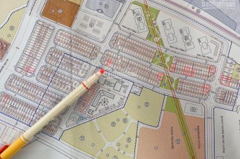 Bán gấp: 4 lô đất LK hướng Đông Nam - khu vực vườn hoa KĐT Picenza, giá 16 - 17 và 18tr/m2