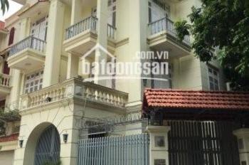 Đang có căn nhà 2 mặt đường 5 tầng Trung Kính 140m2 cần bán gấp nên giá cực rẻ cho các nhà đầu tư