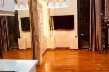 Tôi cần cho thuê gấp căn hộ CC Vinhomes Green Bay Mễ Trì diện tích 40m2 1PN full đồ đẹp giá 11tr/th