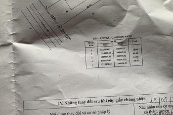 Cần bán nhà đất mặt tiền nhựa khu trung tâm xã Phú Hòa Đông giá rẻ, LH 0932157112