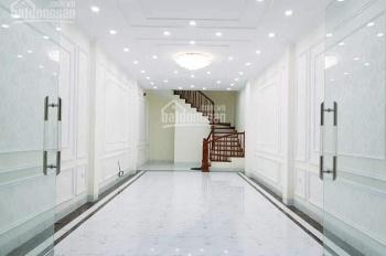 Cần tìm chủ mới cho căn nhà 5T Mậu Lương-Đa Sỹ, ngõ thông 3m, kd nhỏ được, taxi tới cửa giá 2.35tỷ
