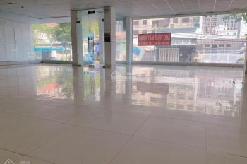 Cho thuê mặt bằng trống suốt 150 m2 giá rẻ chỉ 22 tr/th đường Huỳnh Tấn Phát