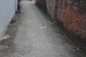 Bán đất 40m2, địa chỉ: Phúc Lợi, Long Biên, Hà Nội, rộng: 5. M, dài: 8.20m, hướng Đông Nam