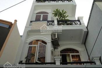Bán gấp nhà giá cực rẻ tại đường Phổ Quang Tân Bình, P2, DT: 3,6m x 12m, 1 lầu giá chỉ 5,8 tỷ TL